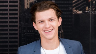 Tom Holland Can't Stop Dropping MCU Spoilers And People Are Big Mad About It