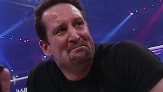 Tommy Dreamer Says He Considered Committing A Murder-Suicide At WrestleMania Until Jim Ross Saved His Life