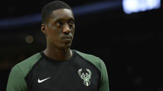 The Bucks Will Send Tony Snell And The 30th Pick In The 2019 Draft To The Pistons