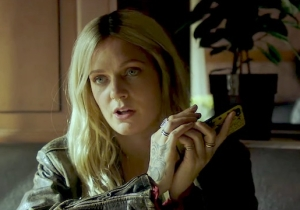 Tove Lo Goes On A Wild Phone Call Adventure In Her Clever New 'Glad He's Gone' Video