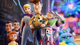 Tim Allen Compares The 'Toy Story' Franchise To 'The Avengers' While Dropping Hints About Spinoffs