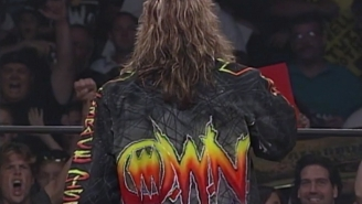 The Best And Worst Of WCW Monday Nitro 8/24/98: The Buddy System
