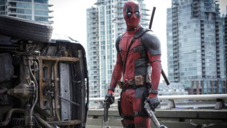 The Director Of 'Deadpool 2' Has Some 'Crazy Ideas' For A Third Movie