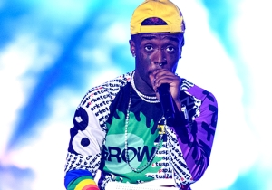 Lil Uzi Vert's 'Eternal Atake' Is Almost Here After A Long, Stressful Wait