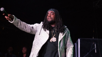 Wale Praises His Favorite Astrological Sign With 'Gemini (2 Sides)' From His Upcoming Sixth Album