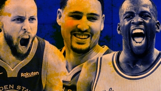 The Warriors Championship Pedigree Propelled Them To A Thrilling Game 5 Win