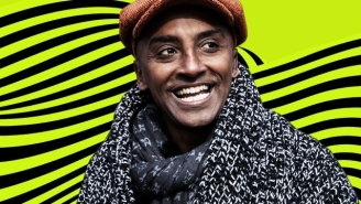 Marcus Samuelsson Is Fighting For A More Diverse, Creative Food Scene