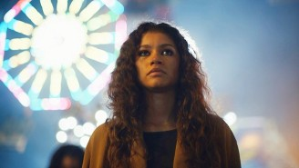 Zendaya and Labrinth's 'Euphoria' Song, 'All For Us,' Is A Powerful End To An Emotional Season