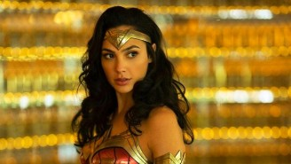'Wonder Woman 1984' Has A Pretty Big Surprise During Its End Credits