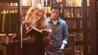 The 'You' Showrunner Makes The Case For Stalker Joe Not Being Much Different Than Other Romcom Leads