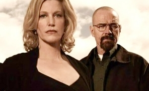 Anna Gunn Details The 'Extreme Sexism' She Faced From 'Breaking Bad' Viewers