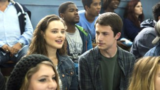 Netflix Has Removed The Controversial Suicide Scene From '13 Reasons Why'