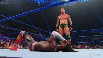 WWE Smackdown Live Results 7/16/19