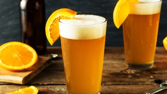 Brewers Tell Us Their Favorite Fruit-Forward Beers For Summer Sipping