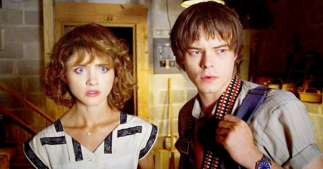 Jonathan Byers Is The Worst Character On 'Stranger Things 3