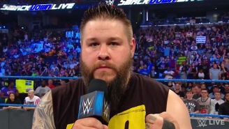 WWE Smackdown Live Results 7/30/19