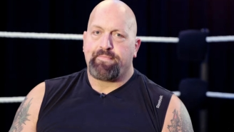 The Big Show Is Starring In A New Sitcom On Netflix