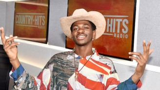 Lil Nas X And BTS' RM Joined Forces For The Ultimate 'Old Town Road' Remix