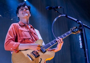 Vampire Weekend Launched A Signature Taco For Charity