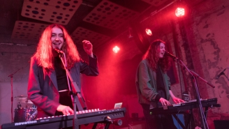 Let's Eat Grandma Return With Three Expansive New Songs