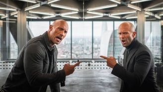 Drew Pearce On Writing 'Hobbs & Shaw' And How He Supports Justice For Han