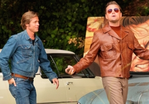'Once Upon A Time In Hollywood' Producers Shannon McIntosh And David Heyman Break Down The Film's Deeper Meaning