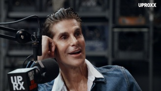 Perry Farrell On 'People's Party With Talib Kweli' – Full Interview