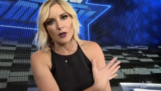 Renee Young Showed Vulnerability About Her Commentary Skills On Twitter