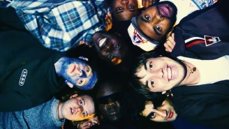 Brockhampton's 'I Been Born Again' Is The Frenetic Start Of A New Era