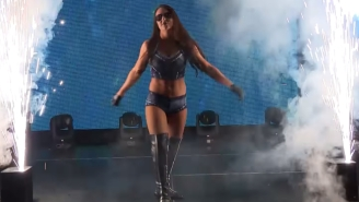 Former WWE Superstar Tenille Dashwood Has Joined Impact Wrestling