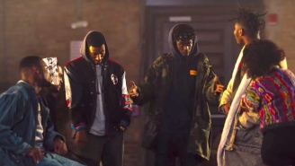 Hulu Releases An Expansive Trailer For 'Wu-Tang: An American Saga' That Reveals More Of The Iconic Story
