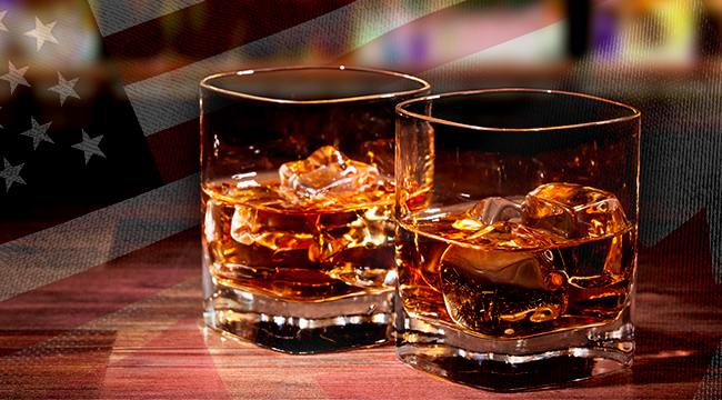 Picking Apart The Differences Between American Whiskey and Canadian Whisky