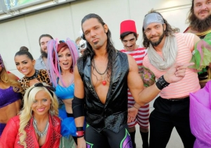 Job Opportunities: WWE And AEW Stars Who Got Their Start In Cameo Roles