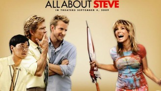People Are Having A Field Day While Guessing The Plot Of 2009's 'All About Steve' Based On The Poster