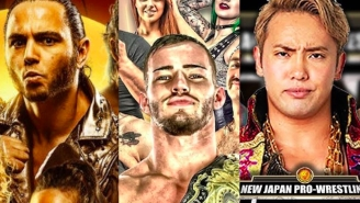 AEW Fight For The Fallen, Evolve 10th Anniversary, & NJPW G1 Climax Night 2 Open Discussion Thread