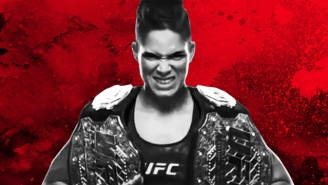 Amanda Nunes Can Become The Greatest UFC Fighter Ever At UFC 239