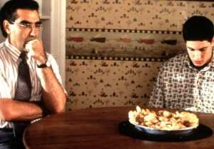 The Famous 'American Pie' Pie Scene Involved An Uncomfortable Phone Call To McDonald's