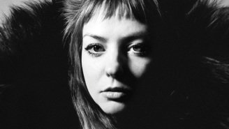 Angel Olsen Announces Her Long-Awaited New Album 'All Mirrors' With A Haunting Video For The Title Track