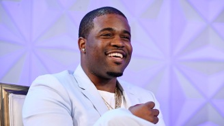ASAP Ferg And MadeinTYO Get Braggadocios Over An Extraterrestrial Rhythm On 'Wam'