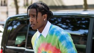 ASAP Rocky Says He Doesn't Want Money From Sweden, Just Justice