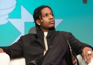 Report: The U.S. Government Warned Sweden Of 'Negative Consequences' If ASAP Rocky Wasn't Released From Prison