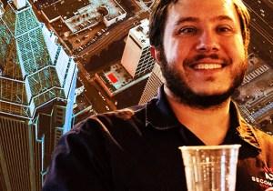 Where To Drink In Atlanta, According To Head Brewer Jason Santamaria