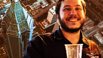 Where To Drink In Atlanta, According To Head Brewer Jason Santamaria
