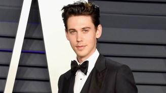 Baz Luhrmann Has Found His Elvis Presley To Star Alongside Tom Hanks In A Biopic