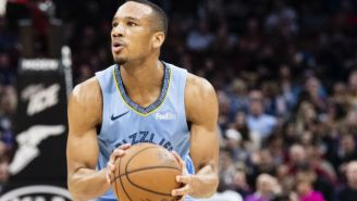 The Lakers Are Using Their Full Room Exception On Avery Bradley As They Fill Out Their Roster