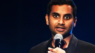 Aziz Ansari's New Netflix Special Is Awkward, Sharply Funny, And A Sign Of The Contextual Times
