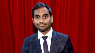 Aziz Ansari Opens His New Netflix Comedy Special By Somberly Addressing His Sexual Misconduct Allegations