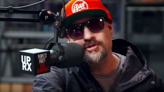 B Real Tells Talib Kweli His 'All-Star Team' Of Celebrities He's Smoked Weed With