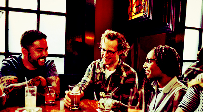 Go On A Boozy Odyssey With The Best Bar Crawls In America