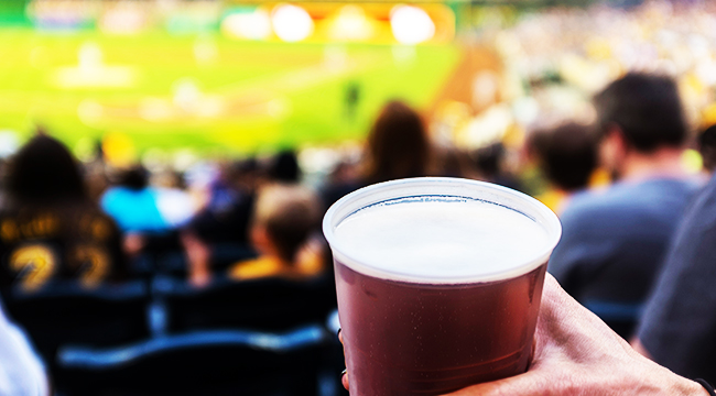 We Asked Bartenders For The Best Beers To Drink While Watching Baseball